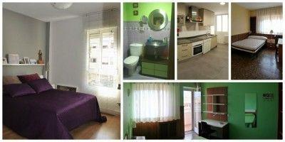 student flat accommodation murcia